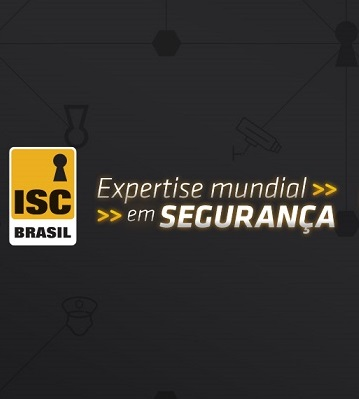 eeb7c31e0b6f1 Mercado de segurança brasileiro conhecerá novas soluções em junho na ISC  Brasil